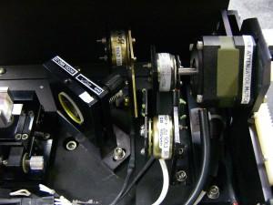 Attenuator Filters