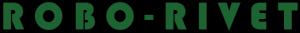 Robo-Rivet - Web Logo